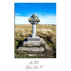 La croix de la rode